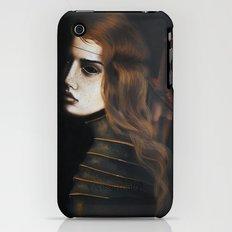 Bloodthirsty iPhone (3g, 3gs) Slim Case
