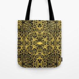 Lace Variation 08 Tote Bag