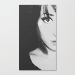 Sur Canvas Print