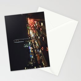 DOWNTOWN L.A. - PHOTOGRAPHY Stationery Cards