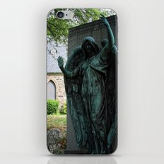 Grave Snatcher iPhone & iPod Skin