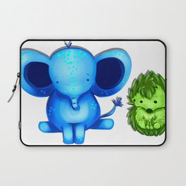 Nuggets! Laptop Sleeve