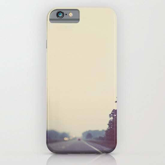 Cross Country iPhone & iPod Case