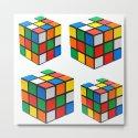 Multi Rubik by glesgageek