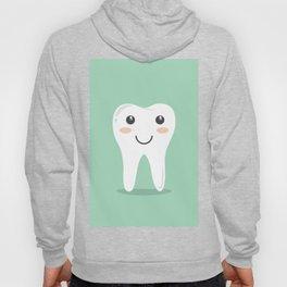 Cute Teeth Hoody