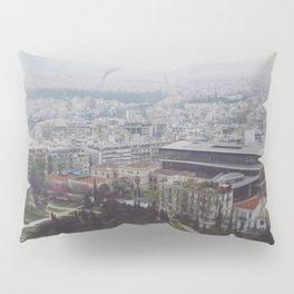 Ancient Modernity Pillow Sham