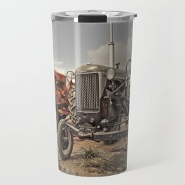 Tractor Show Travel Mug