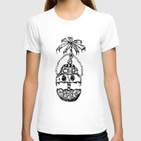 easter T-shirts featuring Easter by Kara Art