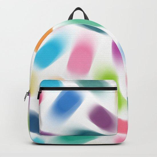Chayabrito #2 (W-BG) Backpack