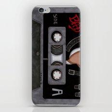 Bad-The Tape iPhone & iPod Skin