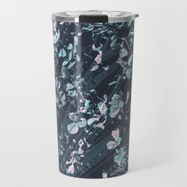 Glass Garden Travel Mug