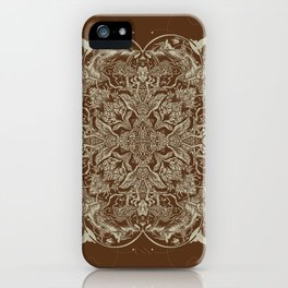 Synaptic Transfer iPhone Case