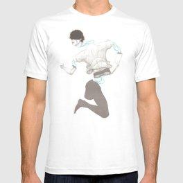 CIRCUITRY SURGERY 6 T-shirt