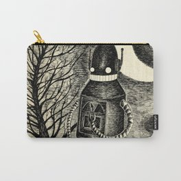 The Runaway Carry-All Pouch