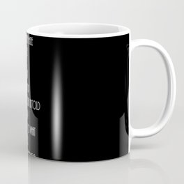 Love Yourself Coffee Mug