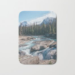Raw Nature Bath Mat