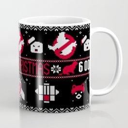 Murray Christmas (2013) Coffee Mug