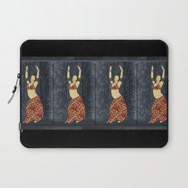 Belly dancer 17 Laptop Sleeve