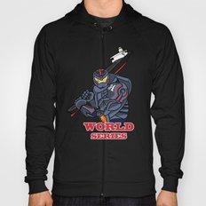 THE world series Hoody