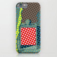 Pop Morandi iPhone 6s Slim Case