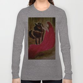 Secrets Long Sleeve T-shirt