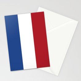 Flag of the Netherlands Stationery Cards