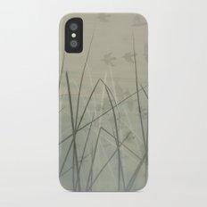 Timeless Slim Case iPhone X