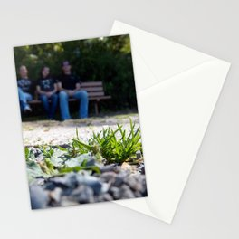 All Is Family Stationery Cards