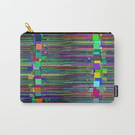 Kinetic Colors 2-39 Carry-All Pouch