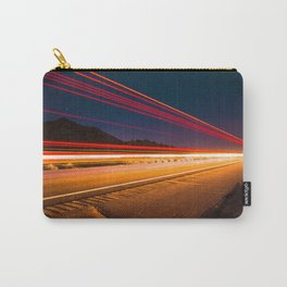South of Phoenix Carry-All Pouch