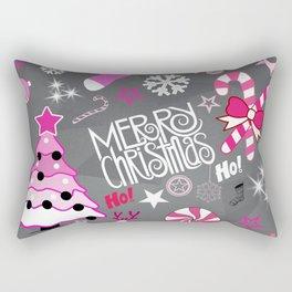 christmas Rectangular Pillow