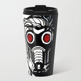 """""""STARLORD"""" Travel Mug"""