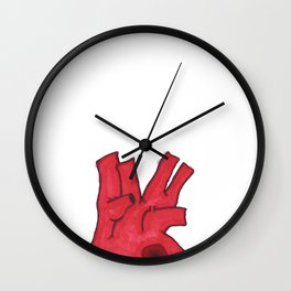 Rejected Pulmonary Wall Clock
