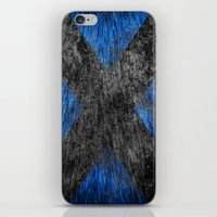 beast iPhone & iPod Skins featuring Beast by Some_Designs