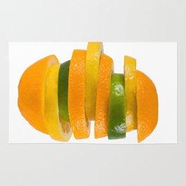 Orang-Lem-Lime Rug
