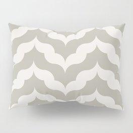 Juliet in Tan Pillow Sham