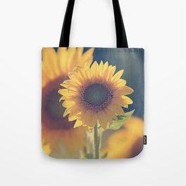 Sunflower 02 Tote Bag