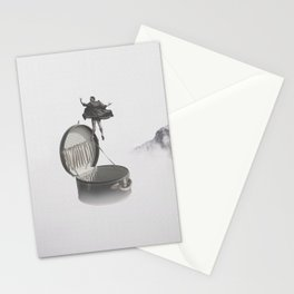 Treasure Stationery Cards