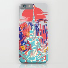 Smash! Zap!! Zooom!! - Generic Spacecraft Slim Case iPhone 6s