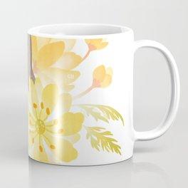 Ranchu and Adonis Coffee Mug