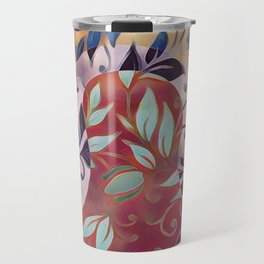 Singing Hallelujah Travel Mug