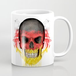 To The Core Collection: Germany Coffee Mug