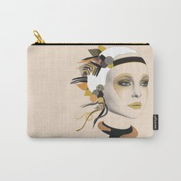 Coquette Carry-All Pouch