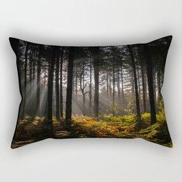 Occlude Rectangular Pillow