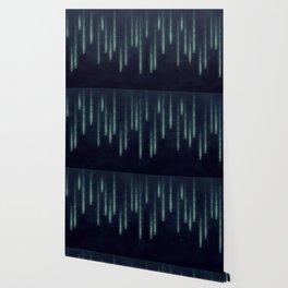 Nerd binary code Wallpaper