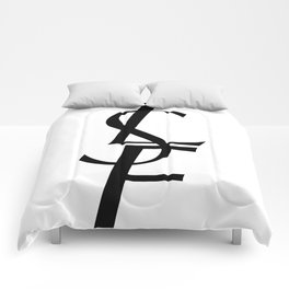 Kasabia  LSF Comforters