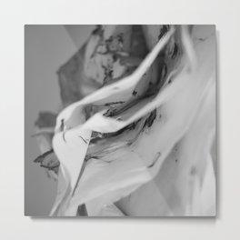 Burn 1 Metal Print