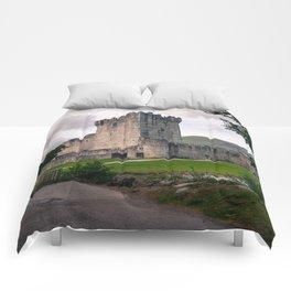 Ross Castle Comforters
