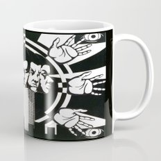 Psycho/Hypnosis/Corporate Mug