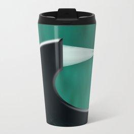 Seabird Metal Travel Mug